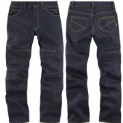 Icon 1000 Akromont Cordura Denim Jeans Blue